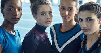 Every Second Counts: British-Designed Activewear