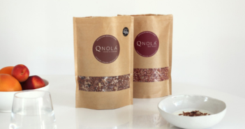 London's Danielle Copperman Is Putting Quinoa In Your Breakfast Bowl