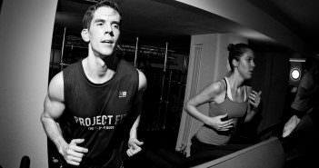 Project Fit describes itself as the ultimate workout.