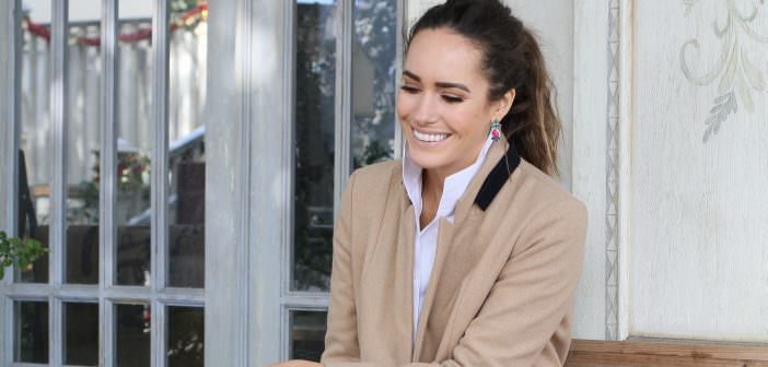 Louise Roe's Secrets To A Glowing Complexion