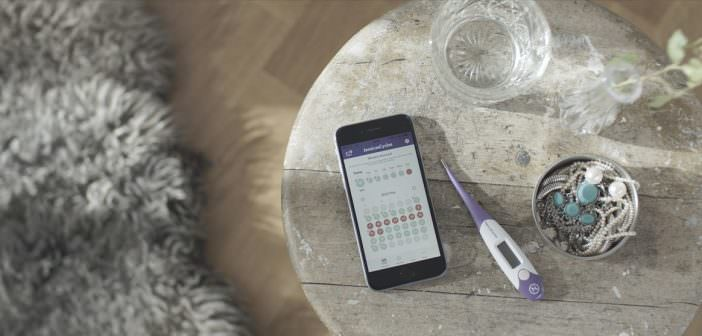 Natural Cycles is a world first contraceptive app