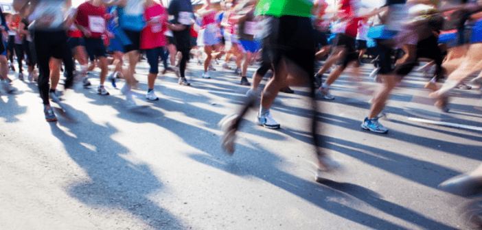 london marathon 8 tips for a strong mental game