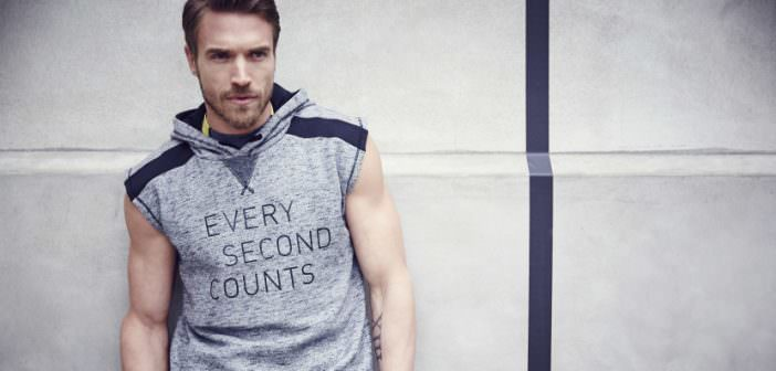 Every Second Counts Mens Collection