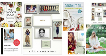 Must-read health and wellness books for 2015 from Millie Mackintosh to Tanya Maher
