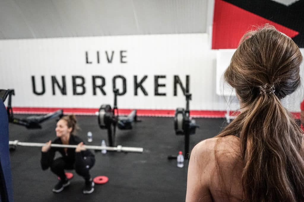 Crossfit Perpetua introduces Women's Only classes in Battersea