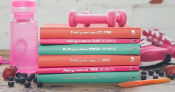 The best Happiness and Wellness Journals