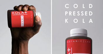 Botanic Lab launch Kola a new cold pressed innovation