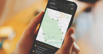 Supper is a new food app redefining the takeaway sector in London