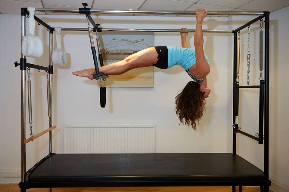 Equilibrium pilates in a healthy city guide to Leeds