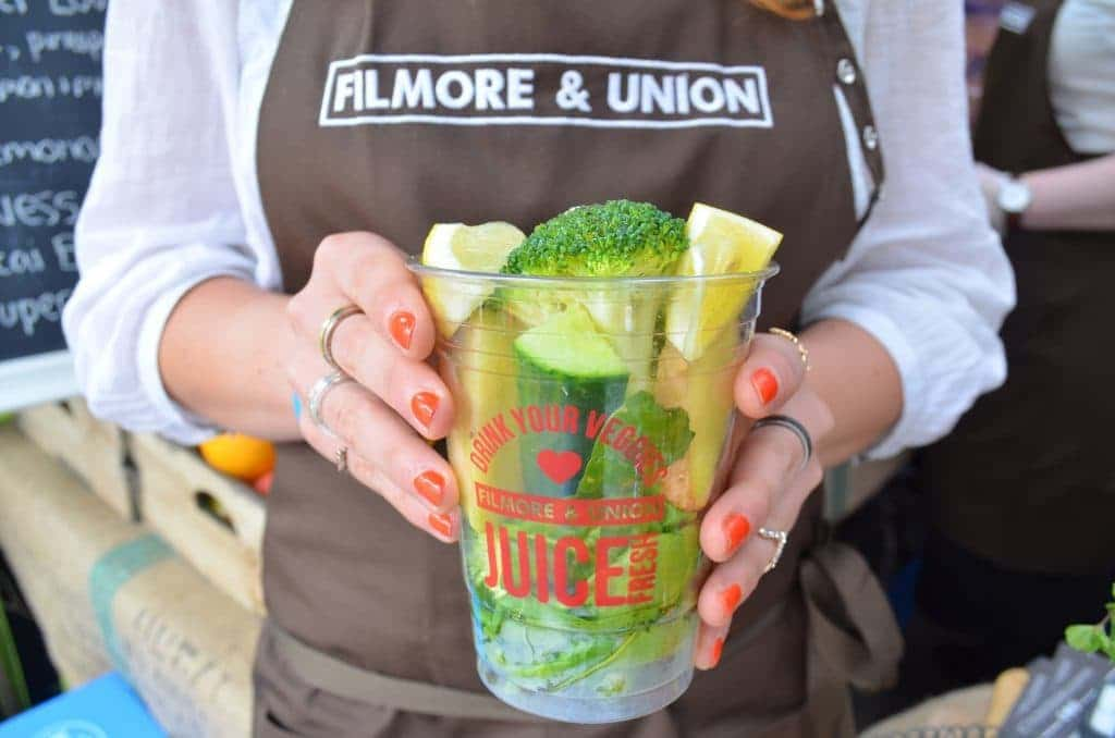 Filmore and Union in a healthy city guide to Leeds