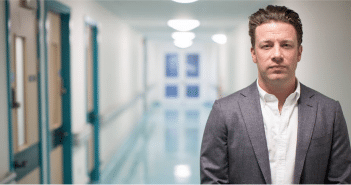 Jamie oliver wants to introduce a sugar tax and is asking for you to help!