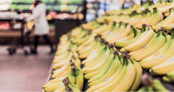 retailers are replacing junk food with healthier snacks at the checkout