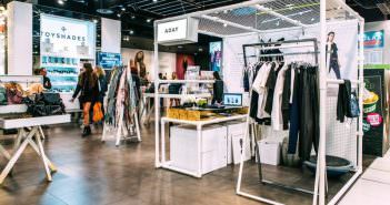 ADAY Take On British Retail Sector