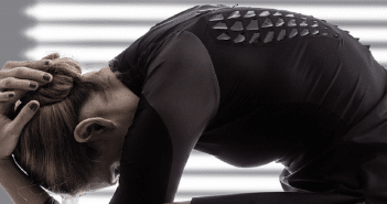MIT Media Lab's new sportswear project incorporates bio-skin