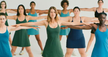 Outdoor Voices raises $7m in investment funding to take on lululemon in the global activewear market