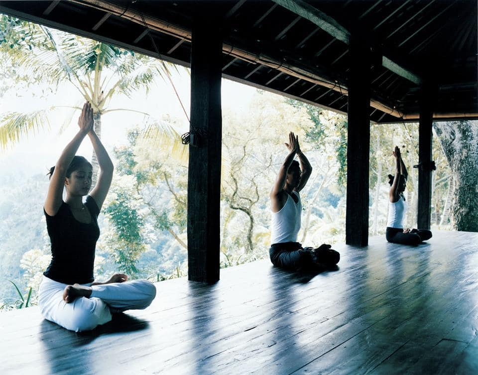 Wellness is a core part of the modern day tourist's ideals and, as far as the high-end hotel chains and the tourism industry