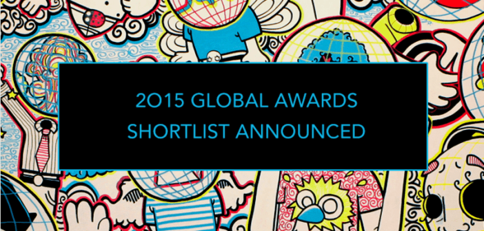 The Global Awards for the World's Best Healthcare and Wellness Advertising have announced their 2015 Shortlist