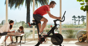 Catterton has expanded its wellness portfolio by investing $75 million in Peloton