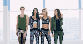 Jogha clothing a rising athleisure brand in 2016