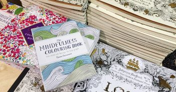 Mindful Colouring: The Craze That Rocked The Publishing Industry