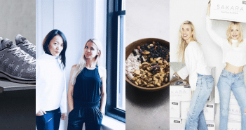 Forbes announces the 2016 30 Under 30 which includes a host of wellness entrepreneurs from cold pressed juice to athleisure