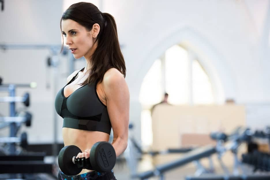 Innovation in Technology Shaping the Future of Fitness