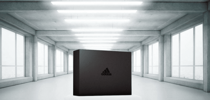 Adidas launch women's subscription box called Avenue A
