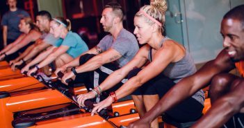 Roark Capital Backs Orangetheory Fitness With Growth Equity Investment