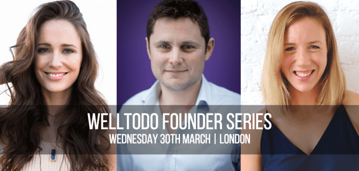 Welltodo Founder Series: Meet the founders of Vinaya, MOMA and Frame