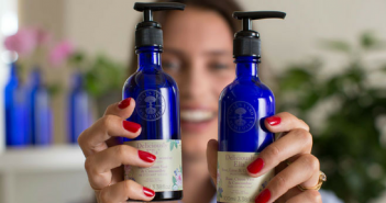 Deliciously Ella and Neal's Yard collaborate