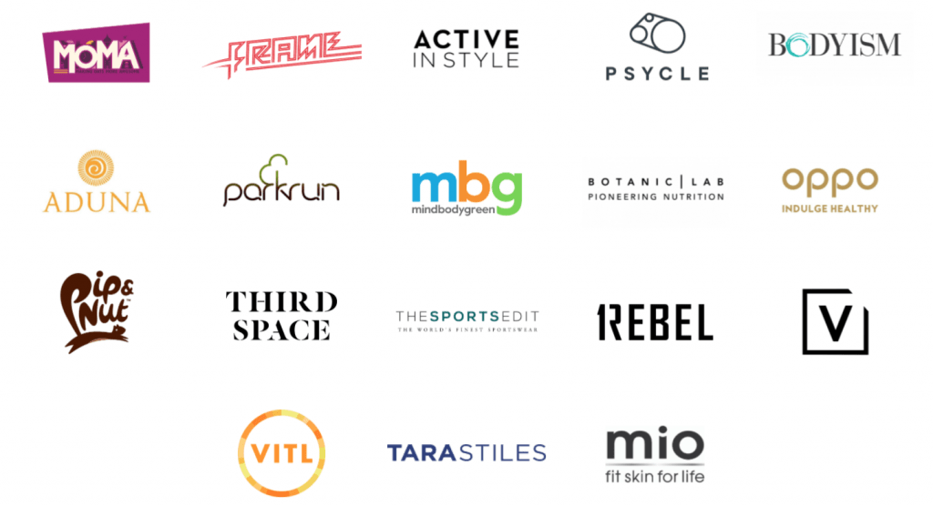 Wellness Industry Events | Wellness Brands and Wellness Businesses