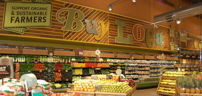 Is Kroger Buying Whole Foods?
