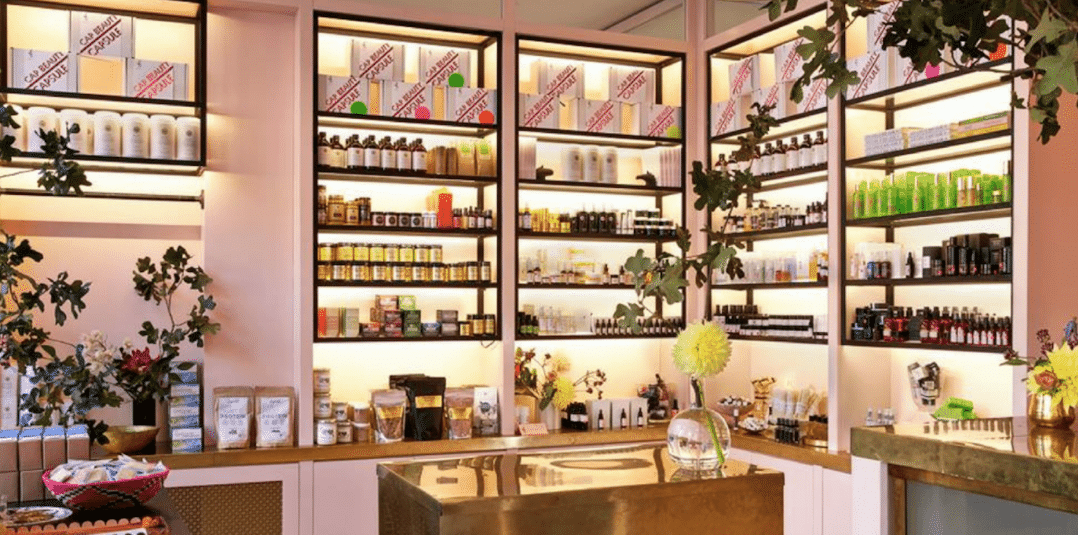 How New-Age Wellness Brands Are Creating An Alternative Beauty Category