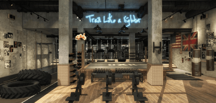Boxing Gym BXR Set To Disrupt London's Fitness Scene