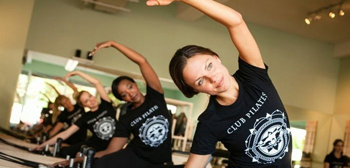 Club Pilates to expand