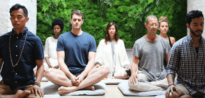 8 Future Wellness Trends According To The Global Wellness Institute
