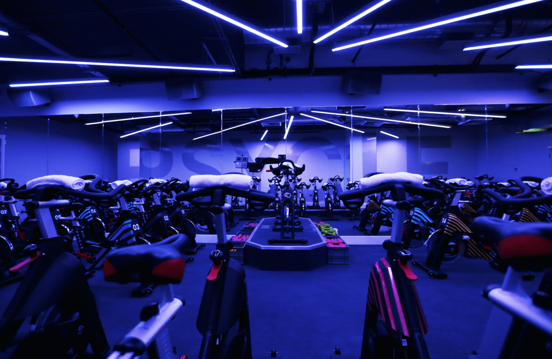 Psycle boutique fitness openings