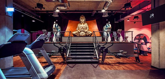 John Reed Fitness Music Clubs