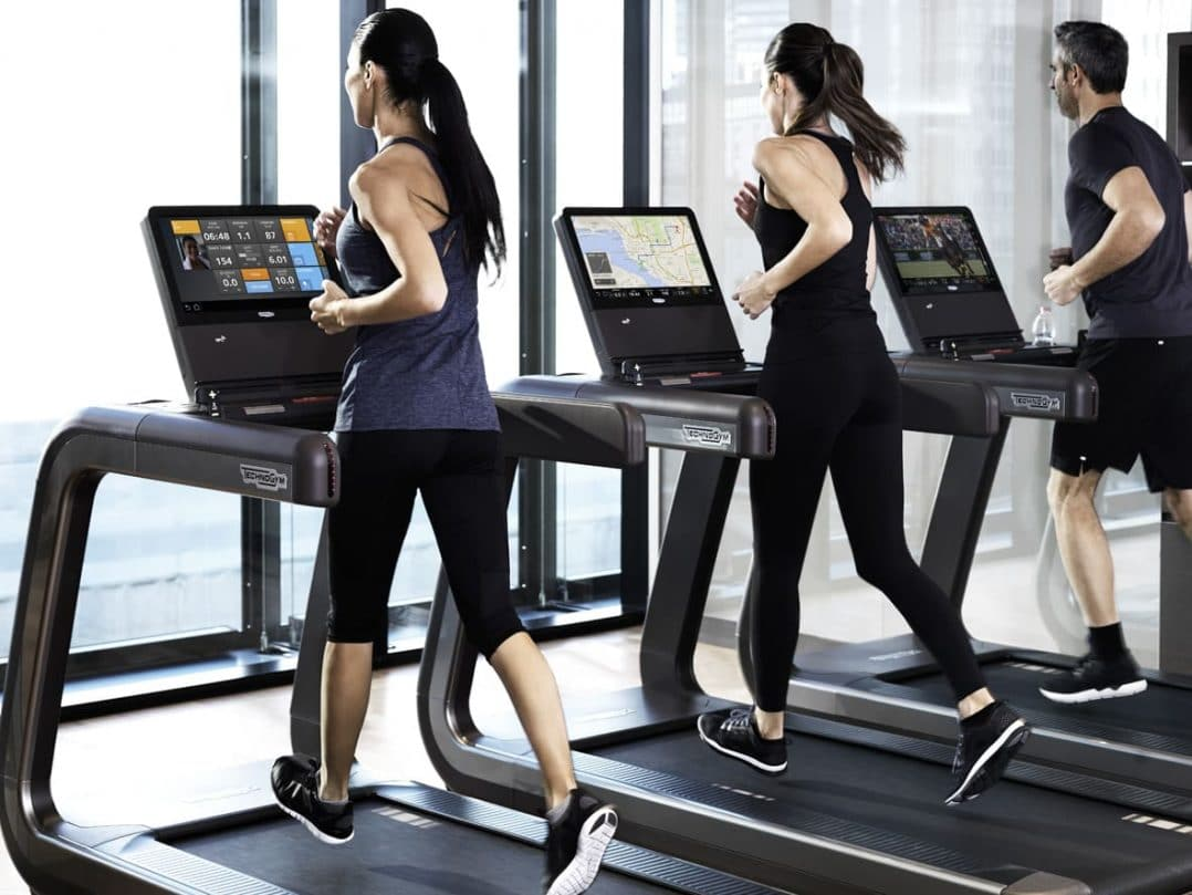 Is technogym s latest innovation the future of fitness