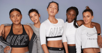 Nike launches Plus-size range
