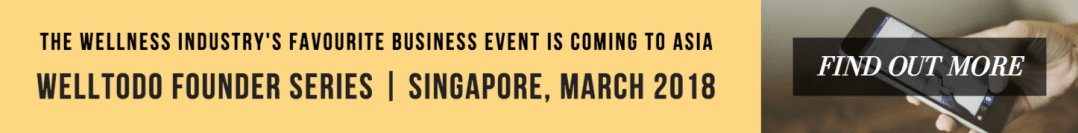 Wellness event Singapore