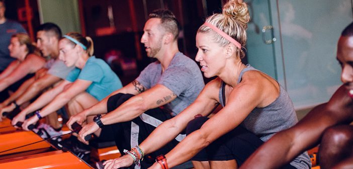 Orangetheory to launch 70 studios in UK