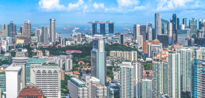 Wellness is on the rise in Singapore