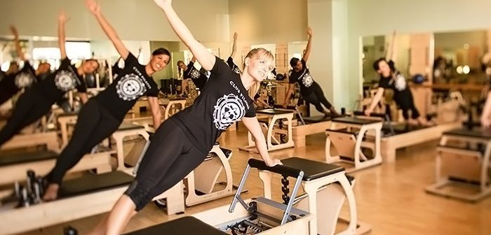 TPG Growth invests in wellness