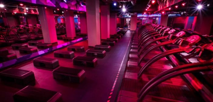 Barry's Bootcamp to expand