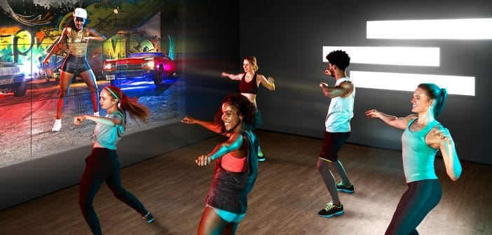 German Fitness Giant McFit Collaborates With Wexer To Launch Virtual Studio Concept