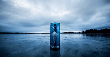 Discover Tenzing Energy Drink
