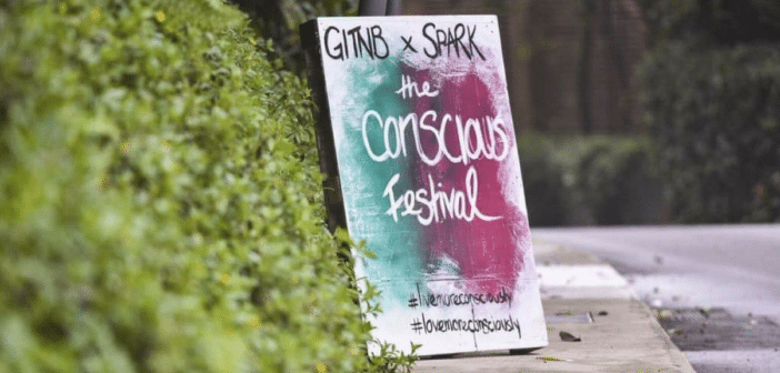 Green Is The New Black conscious festival