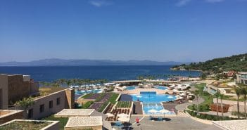 Visit Miraggio Thermal Spa Resort for Wellness in Halkidiki Greece