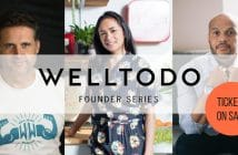 The Welltodo Founder Series Presents: LEON, Cauli Rice & Harry Jameson